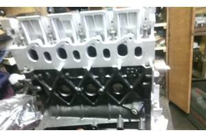 Новые Двигатели Renault Trafic
