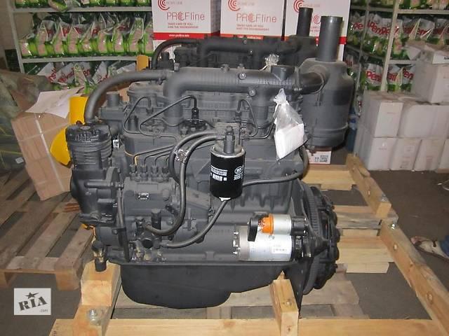 бу Новый двигатель для спецтехники МТЗ 82 в Корсуне-Шевченковском