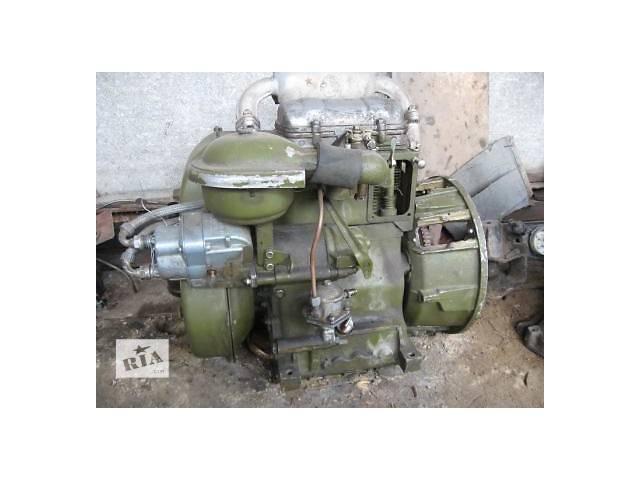 купить бу Новый двигатель для трактора и другой спецтехники ХТЗ Т-012 в Луцке