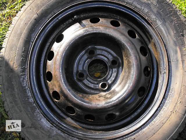продам Новый диск r14 для легкового авто Daewoo бу в Ивано-Франковске