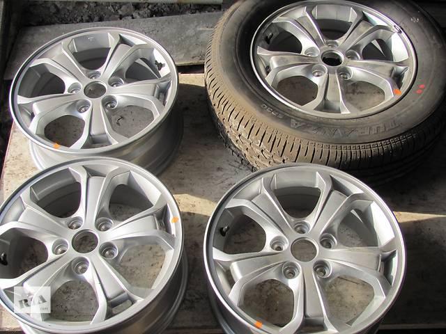 бу Новые  диски  для кроссовера Hyundai Tucson SONATA в Ровно