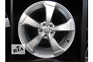 Новые Диски Audi A4