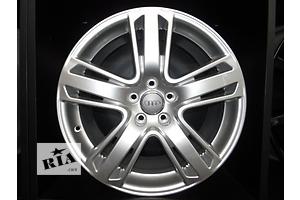 Новые Диски Audi Q3