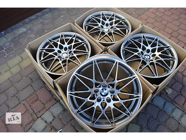 Новый диск для легкового авто BMW 5 Series F33- объявление о продаже  в Ужгороде
