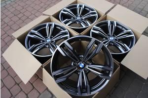 Новые Диски BMW М5
