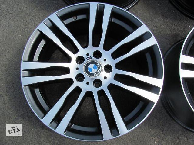 купить бу Новый диск для легкового авто BMW X5 m e70 333m r20.10j.11j. в Ужгороде