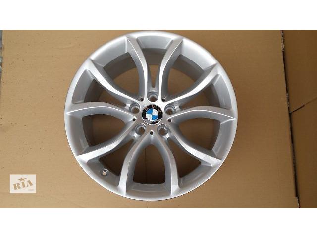 купить бу Новый диск для легкового авто BMW X6 f16  r19  в Ужгороде