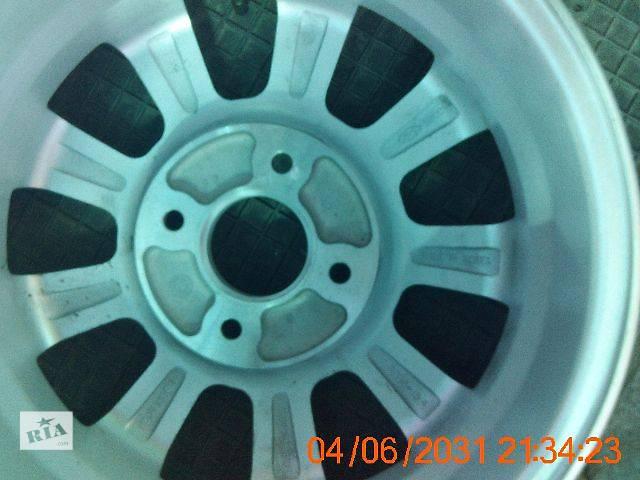 бу Новый диск для легкового авто Hyundai в Житомире