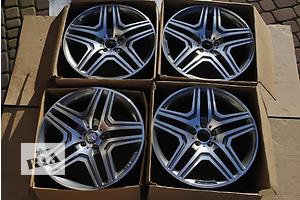 Новые Диски Mercedes GL 63 AMG