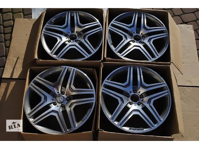 купить бу Новый диск для легкового авто Mercedes ML 63 AMG  в Ужгороде
