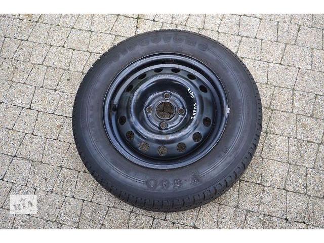 бу Новый диск для легкового авто Opel 5.5jx14 et 49 в Ивано-Франковске