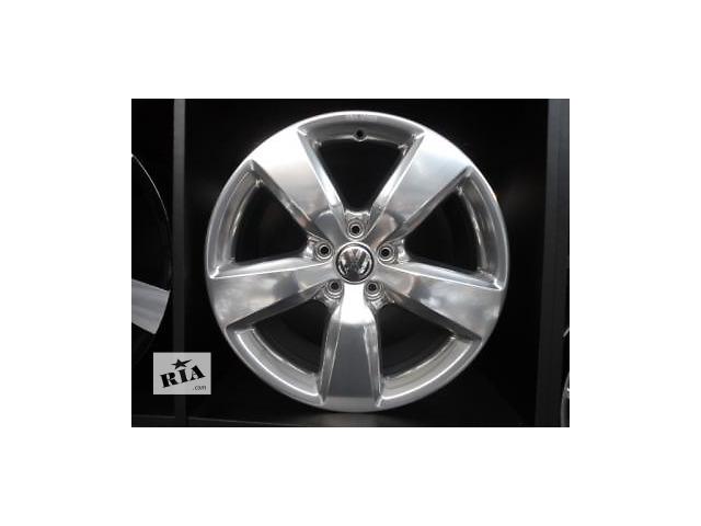 бу Новый диск для легкового авто Volkswagen Amarok R19  в Ужгороде