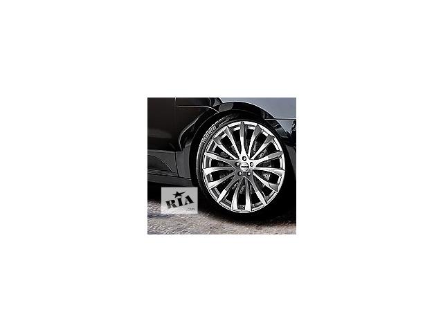 Новый диск для легкового авто Volkswagen Multivan- объявление о продаже  в Луцке