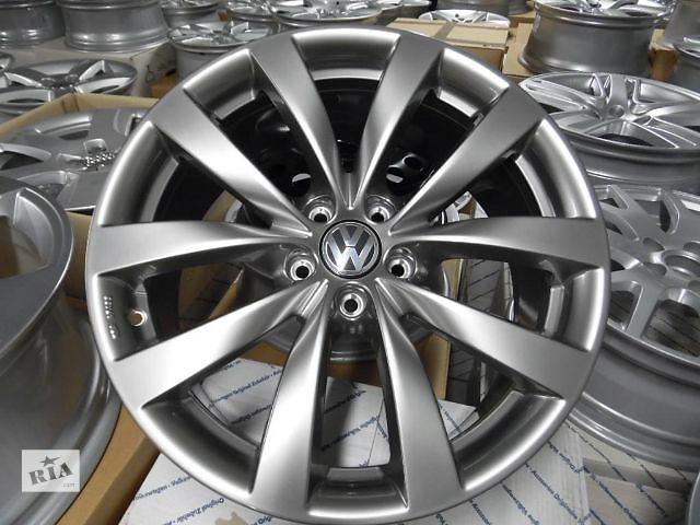 купить бу Новый диск для легкового авто Volkswagen Passat CC R19  в Ужгороде