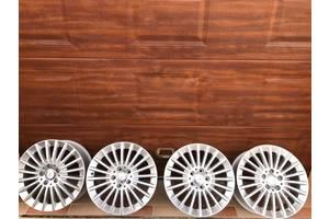 Новые Диски Mercedes V-Class