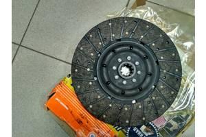 Новые Диски сцепления ГАЗ 3309