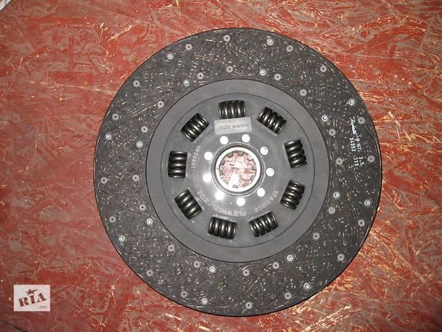 купить бу Новый диск сцепления для грузовика Mercedes в Одессе