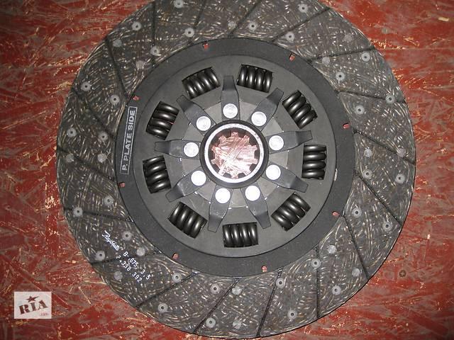 продам Новый диск сцепления для грузовика Volvo F12 бу в Одессе