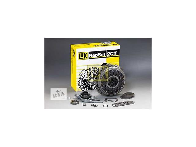 диски сцепления  LUK 600001600,- объявление о продаже  в Ровно