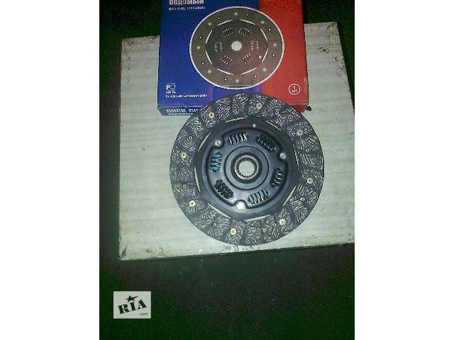 купить бу Новый диск сцепления для легкового авто ВАЗ в Киеве