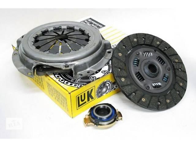 продам Новый диск сцепления для легкового авто Volkswagen Caddy  1.9D  LUK бу в Луцке