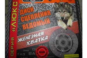 Новые Диски сцепления Москвич 412