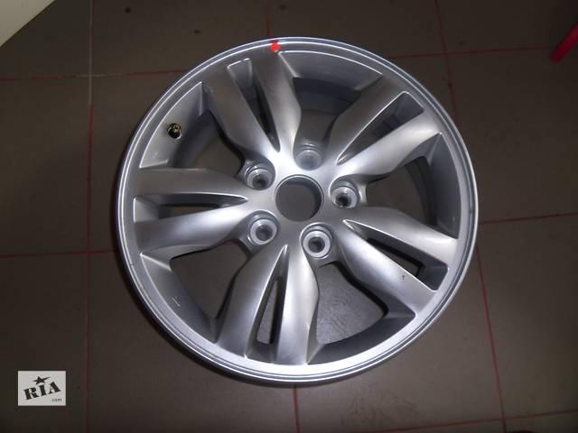 Новый диск тетановый для легкового авто Hyundai Tucson 2007- объявление о продаже  в Коломые