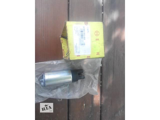 купить бу Новый электрический  топливный насос BOSCH  для OPEL VECTRA B/LADA 2110 в Белой Церкви (Киевской обл.)