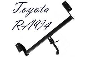 Новые Фаркопы Toyota Rav 4
