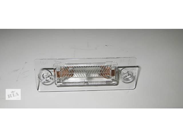 купить бу Новый фонарь подсветки номера  Volkswagen Caddy (04-), T5 (03-) в Кременчуге