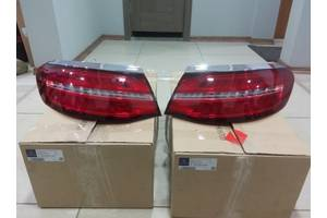 Новые Фонари стоп Mercedes GLE-Class