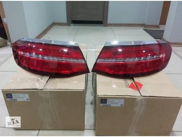 Новый фонарь стоп для кроссовера Mercedes GLE-Class 2015 2016- объявление о продаже  в Одессе
