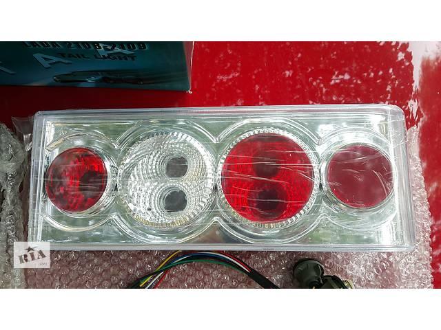 Новый фонарь стоп для легкового авто ВАЗ 08-099- объявление о продаже  в Харькове