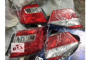 Новые Фонари стоп Toyota Camry