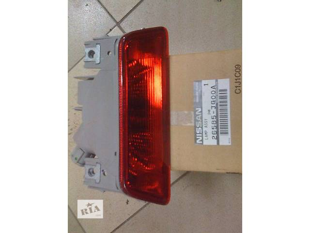 купить бу Новый фонарь стоп задний левый в бампер для легкового авто Nissan X-Trail T-31 2008 в Одессе