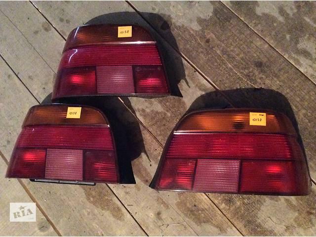 купить бу Новый фонарь задний  BMW 5 Series E39 в Ивано-Франковске