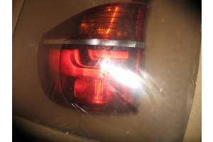 Новые Фонари задние BMW X5