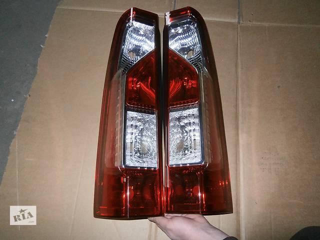 купить бу Новый фонарь задний для грузовика Renault Master 2010-2015 г.в в Ковеле