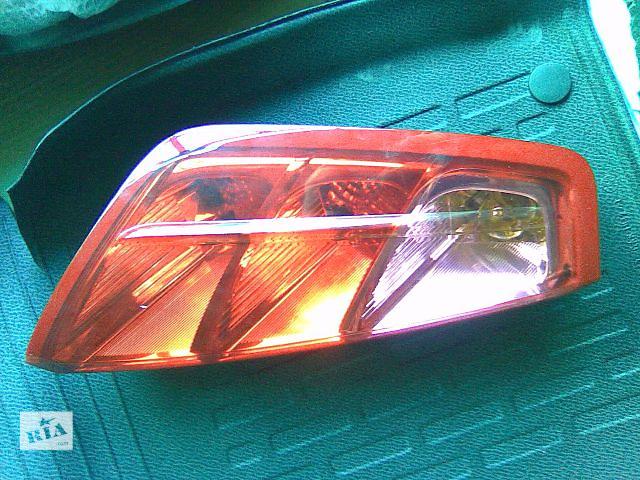 продам Новый фонарь задний для хэтчбека Fiat Grande Punto бу в Херсоне
