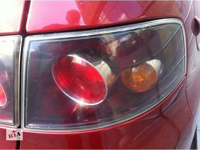 купить бу Новый фонарь задний для хэтчбека Seat Ibiza в Днепре (Днепропетровск)