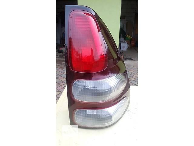 Новый фонарь задний для кроссовера Toyota Land Cruiser Prado 120- объявление о продаже  в Бориславе