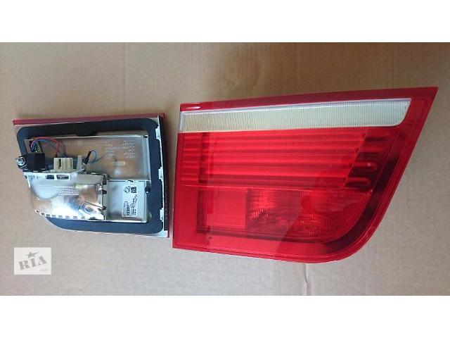 купить бу Новый фонарь задний для легкового авто BMW X5 в Луцке