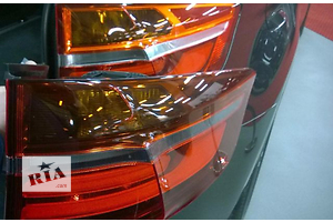 Новые Фонари задние BMW X6