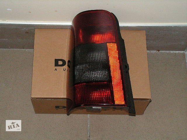 купить бу Новый фонарь задний для легкового авто Citroen Berlingo в Виннице