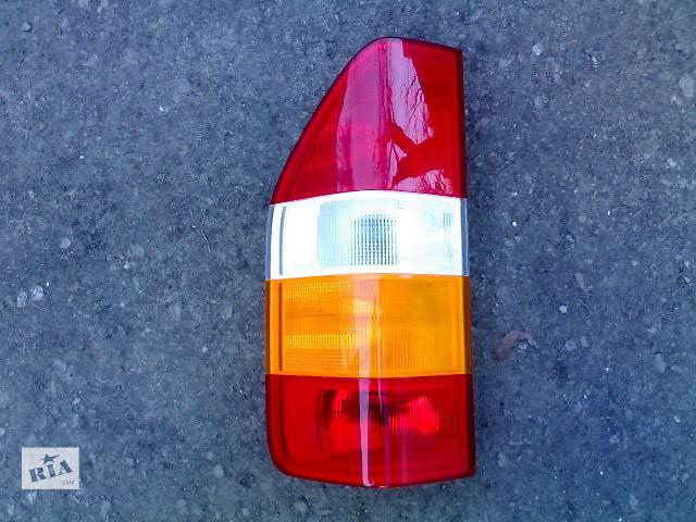 бу Новый фонарь задний для легкового авто Mercedes Sprinter в Сумах
