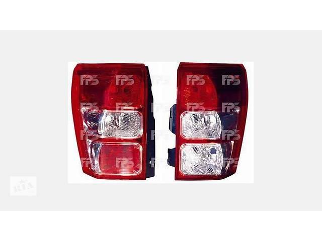 продам Новый фонарь задний для легкового авто Suzuki Grand Vitara (5d) бу в Днепре (Днепропетровск)