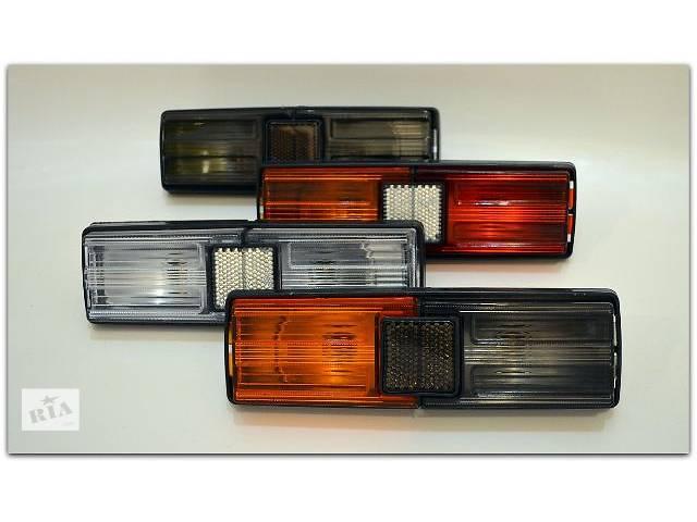 продам Новый фонарь задний для легкового авто ВАЗ 2101 бу в Запорожье
