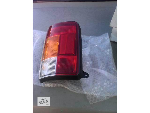 продам Новый фонарь задний для легкового авто ВАЗ 21214 Тайга бу в Виннице