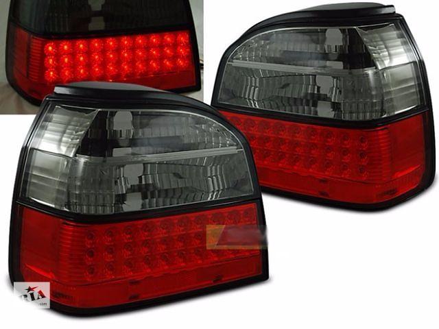 продам Новый фонарь задний для легкового авто тюнинг Volkswagen Golf IIІ Фольксваген Гольф 3 бу в Луцке
