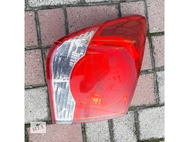 купить бу Новый фонарь задний для седана Chevrolet Cruze в Львове